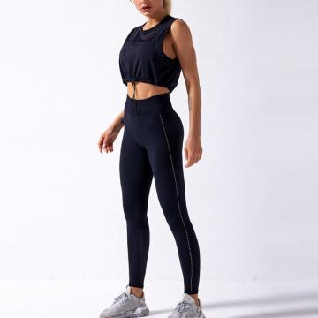 Women's Yoga Gym Running Activewear Sets