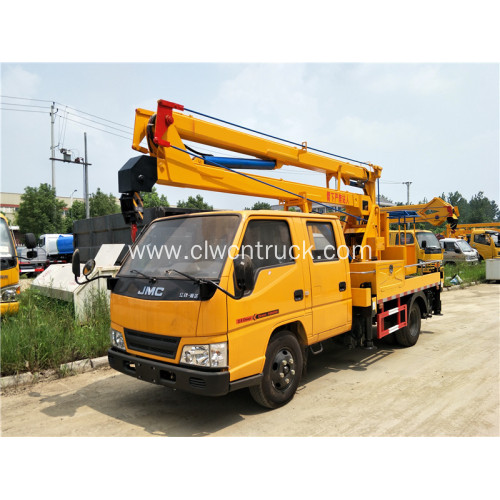 Guaranteed 100% JMC 12m Overhead Working Truck