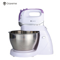 5 Speeds 2 In 1 Cake Baking Mixer