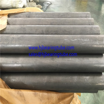 16MnCr5 1.7131 bearing steel pipe gearing steel tube