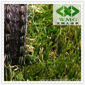 Wm Good-Quality Landscape Artificial Grass