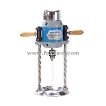 Cloth Drilling Machine