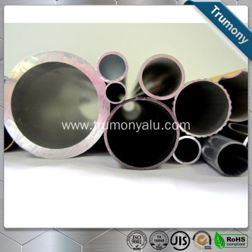 6063 T5 T6 L450mm Anodize round tube