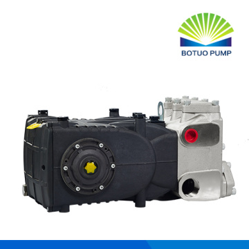 Road Truck USe High Pressure Plunger Triplex Pumps