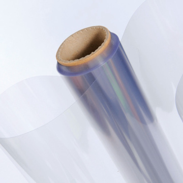 Factory price high quality PVC film sheets