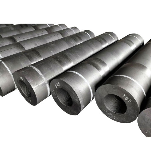 UHP 400mm Graphite Electrode Price in Russia