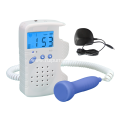Portable Sonoline Baby Heart Rate Monitor Fetal Doppler