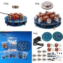 1Set 150/300G Smart Magnetic Levitation DIY Kits Suspension Magnetic Electronic Module
