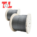 304 316 Stainless Steel Wire Rope with Reason