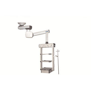 Hospital OR room electric dual arm medical pendant