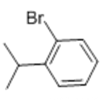 1-Bromo-2-(1-methylethyl)benzene CAS 7073-94-1