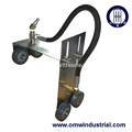 Adjustable Curb Edge Cleaner