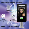 Face Recognition Access Control System