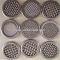 316 Stainless Steel Wire Mesh Screens