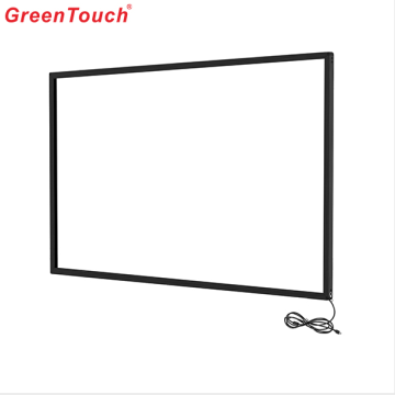 Over 2m 98 Inch Infrared Touch Frame Devices