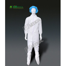 Laboratory  Gown for any color