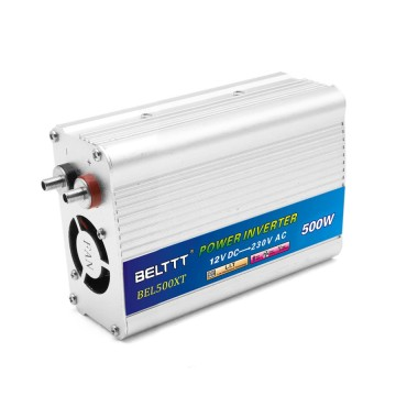 High Efficeiency Portable Mini Power Inverter 500 Watt