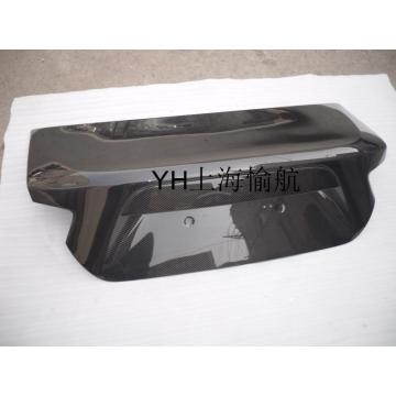 Toyota Carbon Fiber Products Trunk lid Car