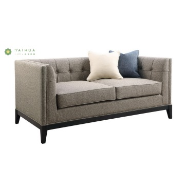 Mga Contemporary Living Room na Muwebles na Tuwad na Sofa ng Sofa