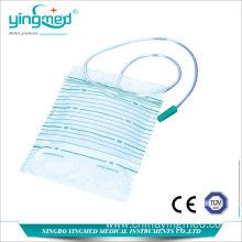 2000ml Disposable Urinary Drainage Bag