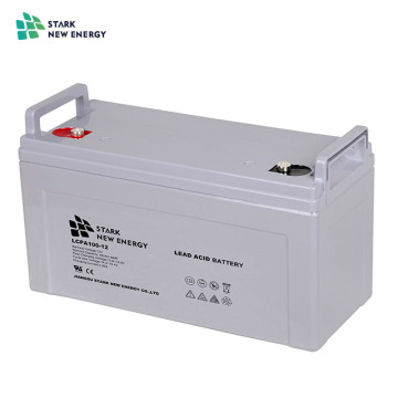 12V100AH Maintenance Free Lead Acid Battery