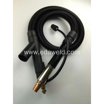 Automatic 501D Welding Fume Extraction Torch