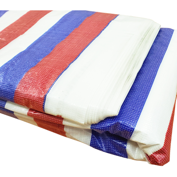 Customized size waterproof anti-slip pe tarpaulins