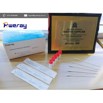 Diagnostic Rapid Test Kit China Nuclic Acid Extraction Kit Sample Preservation Reagent