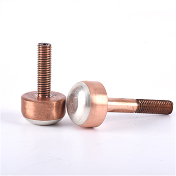 High Quality Copper Tungsten Switch Contacts