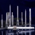 Custom 1.2344 pipette tip needle for medical technology