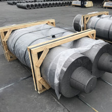 UHP 600X2700mm for electrochemical furnace