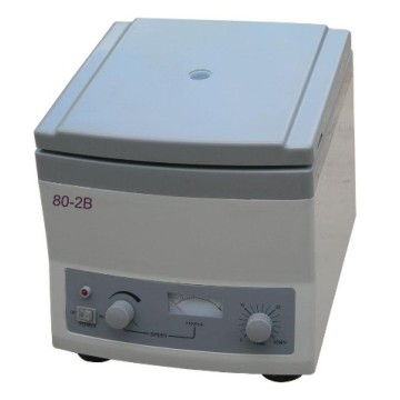 Low Speed Strength Plastic Centrifuge in Medical