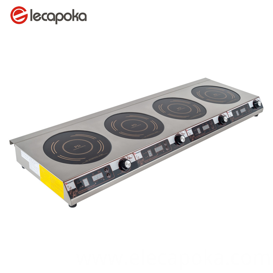 cooktop induction