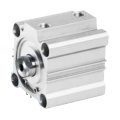 QGD Series compact cylinder