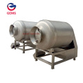 Stainless Steel Chicken Tumbler Mixer Machine with Handle