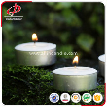 floral smell tealight candles