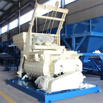 Patent CE certificated JS concrete mixer machine