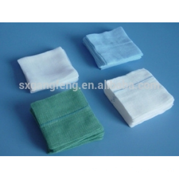 Medical Gauze Swabs 100% Cotton Non Sterile