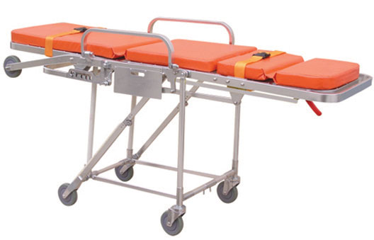 Chair Form Ambulance Stretcher
