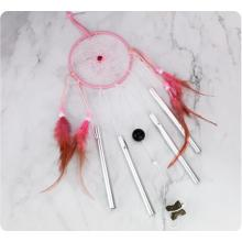 Household Wall Hanging Dream Catcher Wind Chimes