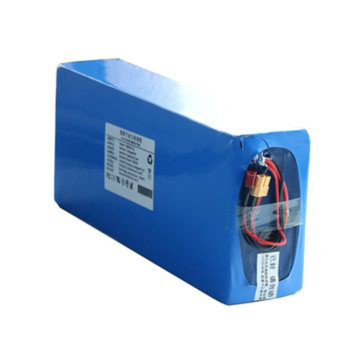18650 14S4P 51.8V 21Ah Li-ion Battery Pack