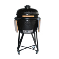 Charcoal Kamado Grill Barbecue