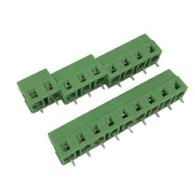 7.62mm pitch screw terminal block connector