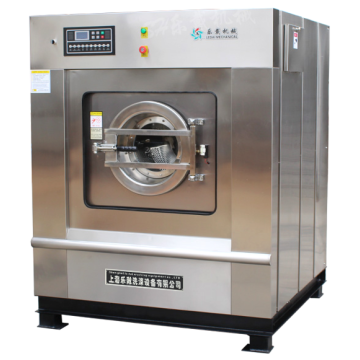 Fully automatic washing and drying machine