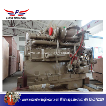 KTA19 Cummins Engines for Consturction Machinery