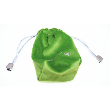 hot sell portable earphone carrying pouch