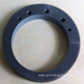 PVC Carrier for parts polishing application