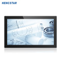 Touch screen industrial all in one tablet PC