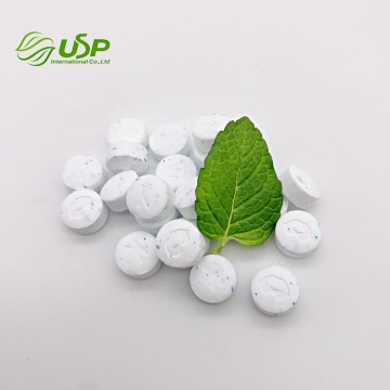 Natural Sweetener organic bulk stevia mints candy
