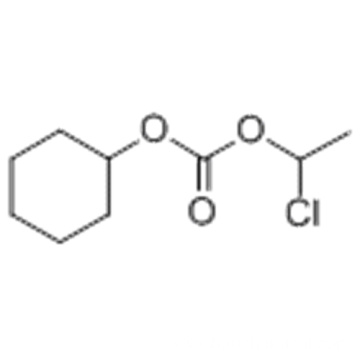 1-Chloroethyl cyclohexyl carbonate CAS 99464-83-2